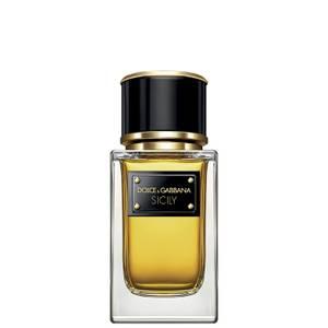 Dolce&Gabbana Velvet Collection Sicily Eau de Parfum 50ml