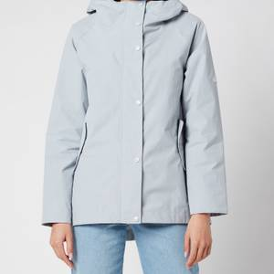 Barbour Women's Salcombe Jacket - Gray Dawn