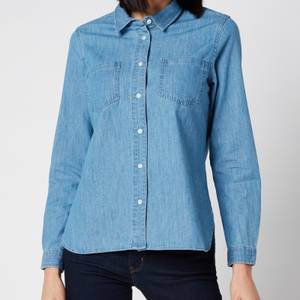 Barbour Women's Tynemouth Shirt - Authentic Wash