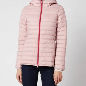 Barbour Women's Saltburn Quilt Jacket - Blusher