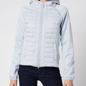 Barbour Women's Nethercote Sweatshirt - Gray Dawn