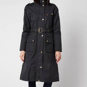 Barbour International Women's Qualify Jacket - Black