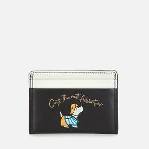 Radley Women's Fisherman Small Card Holder - Ink