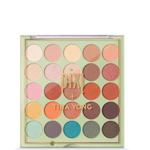 PIXI Tina Yong Tones and Textures Eyeshadow Palette 22g