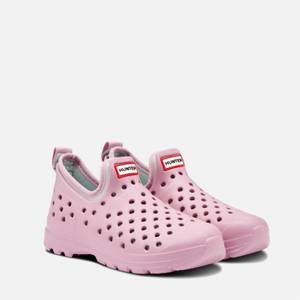 Hunter Original Kids' Moulded Water Shoes - Pink