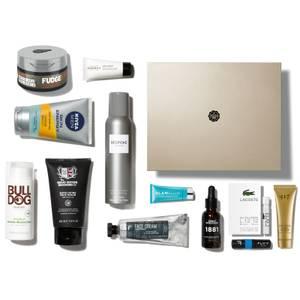 Grooming Kit February 2021