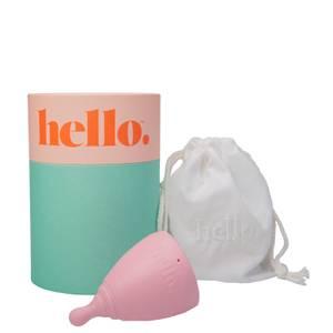 The Hello CupMenstrual Cup L - Large