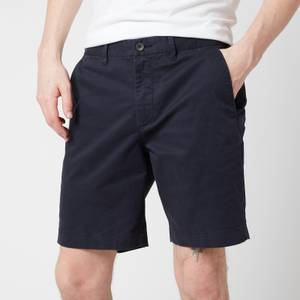 Ted Baker Men's Seashel Chino Shorts - Navy