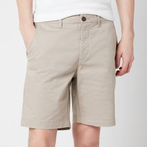 Ted Baker Men's Seashel Chino Shorts - Stone