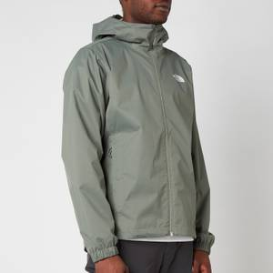 The North Face Men's Quest Jacket - Agave Green/Black Heather