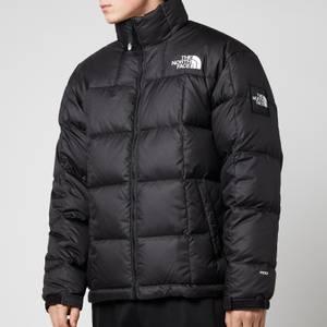 The North Face Men's Lhotse Jacket - TNF Black
