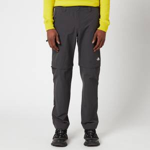 The North Face Men's Resolve Trousers (Reg) - Asphalt Grey