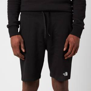 The North Face Men's Standard Shorts - TNF Black
