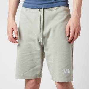 The North Face Men's Standard Shorts - Wrought Iron