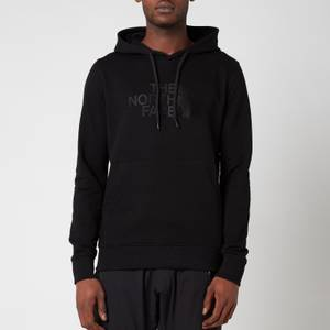 The North Face Men's Light Drew Peak Hoodie - TNF Black