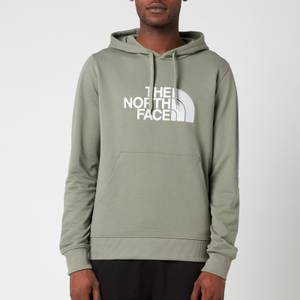 The North Face Men's Light Drew Peak Hoodie - Agave Green