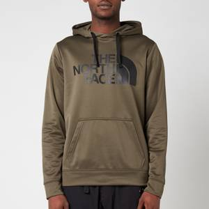 The North Face Men's Surgent Hoodie - New Taupe Green/Heather