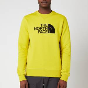 The North Face Men's Drew Peak Sweatshirt - Citronelle Green