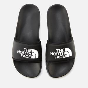 The North Face Base Camp Sliders Lll - TNF Black/TNF White