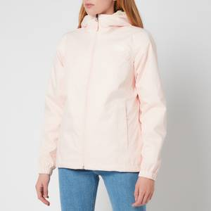 The North Face Women's Quest Jacket - Pearl Blush