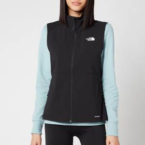 The North Face Women's Apex Nimble Vest - TNF Black