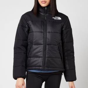 The North Face Women's Himalayan Insulated Jacket - TNF Black