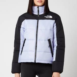 The North Face Women's Himalayan Insulated Jacket - Sweet Lavender