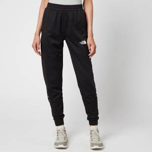 The North Face Women's Ma Knitted Sweatpants - TNF Black