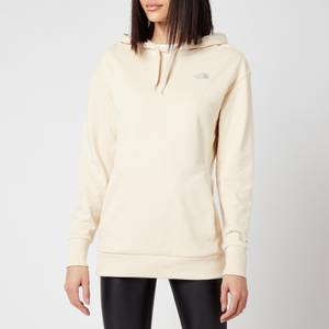 The North Face Women's P.U.D Logo Hoodie - Bleached Sand