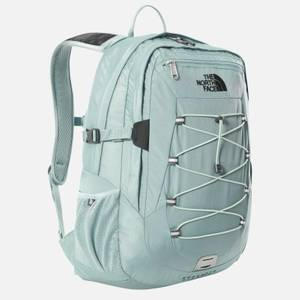 The North Face Borealis Backpack - Tourmaline Blue/Misty Jade