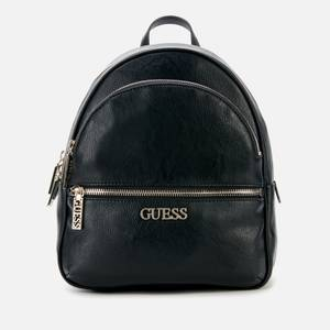 Guess Women's Manhattan Backpack - Black