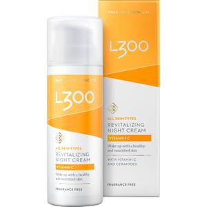 L300 Revitalizing Night Cream
