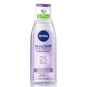 NIVEA MicellAIR Water Sensitive Skin