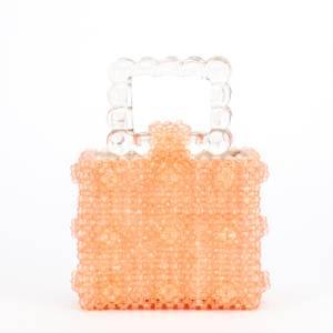 Shrimps Women's Maud Bag - Coral