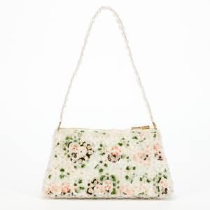 Shrimps Women's Dawson Floral Beaded Bag - Frilly Hearts