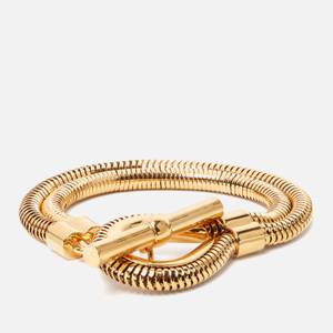 Kate Spade New York Women's Know The Ropes Chain Bracelet - Gold