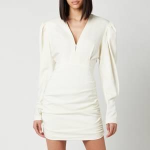 Isabel Marant Women's Stella Mini Dress - White