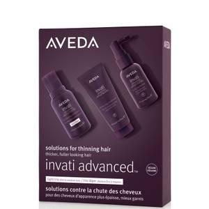 Aveda Invati Advanced Rich Trio (Worth £33.00)