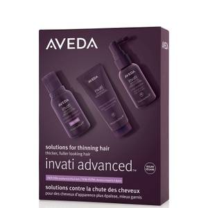 Aveda Invati Advanced Light Trio