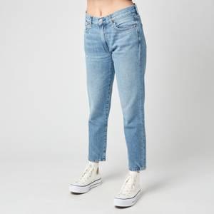 Polo Ralph Lauren Women's Avery Boyfriend Jeans - Light Indigo