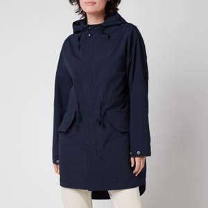Polo Ralph Lauren Women's Windbreaker Jacket - Aviator Navy