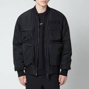 Mackage Men's Baxter Bomber Jacket - Black