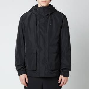 Mackage Men's Bernie Hooded Jacket - Black