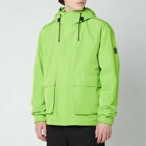 Mackage Men's Bernie Hooded Jacket - Light Green