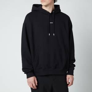 Mackage Men's Pheonix Fleece Jersey Hoodie - Black