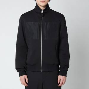 Mackage Men's Tyler Zip-Through Jacket - Black