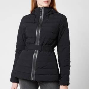 Mackage Women's Roselyn Belted Coat - Black