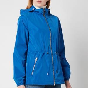 Mackage Women's Bonnie Coat - Blue