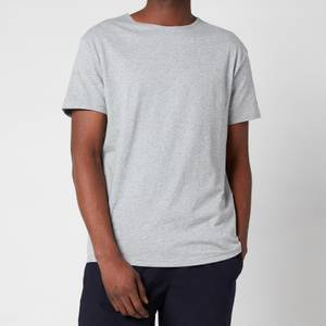 PS Paul Smith Men's 3-Pack Crewneck T-Shirts - Black/Grey/White