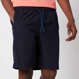 PS Paul Smith Men's Drawstring Shorts - Inky